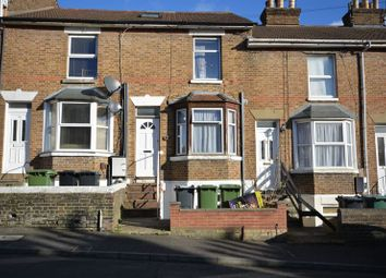 Thumbnail 1 bedroom flat for sale in Charlton Street, Maidstone