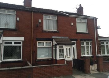 Thumbnail 2 bed terraced house to rent in Derbyshire Hill Rd, St Helens