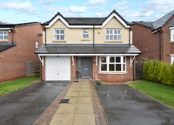 Thumbnail 4 bed detached house for sale in Mapplewell Road, Castleford