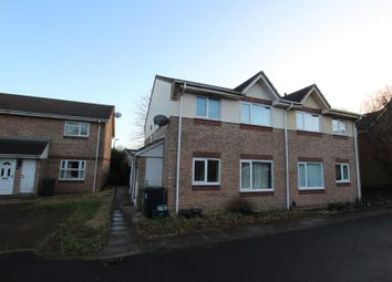 Thumbnail 1 bed property to rent in Courtlands, Bradley Stoke, Bristol