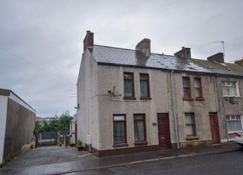 Thumbnail 2 bed end terrace house for sale in Bank Road, Larne