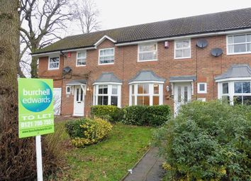 Thumbnail 3 bed property to rent in Winster Avenue, Dorridge, Solihull