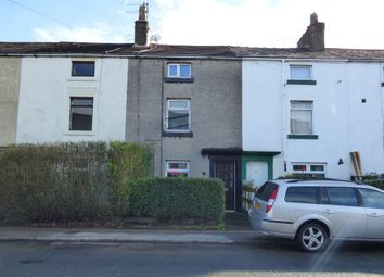 Thumbnail Terraced house for sale in Main Road, Galgate, Lancaster