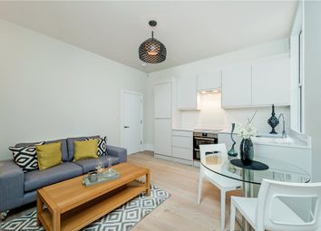 Thumbnail 1 bed flat to rent in Garbutt Place, Marylebone, London