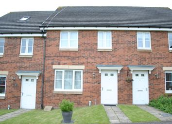 Thumbnail 3 bed terraced house for sale in Eilston Loan, Kirkliston