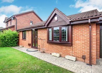 Thumbnail 3 bed bungalow for sale in Felltop Drive, Reddish Vale, Stockport, Cheshire