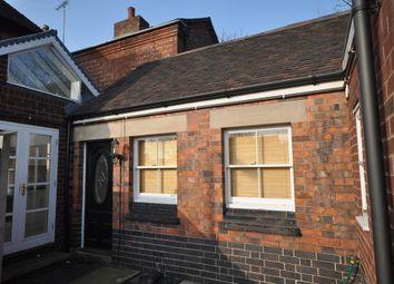 Thumbnail 1 bed flat to rent in Grange Street, Burton-On-Trent