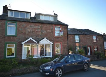 Thumbnail 2 bed semi-detached house for sale in Whitecroft, Gosforth, Seascale, Cumbria