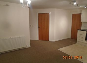 Thumbnail 2 bed flat to rent in Arbroath