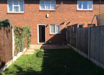 Thumbnail 2 bed terraced house to rent in Dryden Place, Tilbury