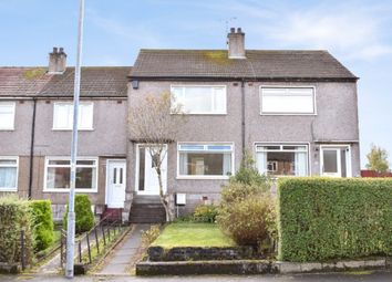 Thumbnail 2 bed terraced house for sale in Ledi Drive, Bearsden, Glasgow