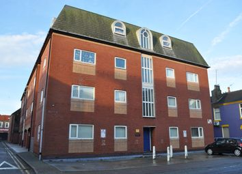 Thumbnail 1 bed flat for sale in Naventis Court, Singleton Street, Blackpool