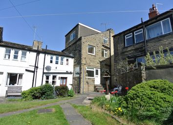 Thumbnail 2 bed cottage for sale in Southgate, Honley, Holmfirth