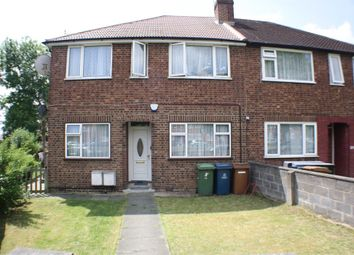 Thumbnail 2 bed flat for sale in Honeypot Lane, Stanmore, Middlesex