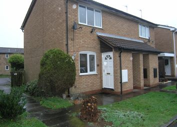 Thumbnail 1 bed flat for sale in Wealden Hatch, Moseley Parklands, Wolverhampton