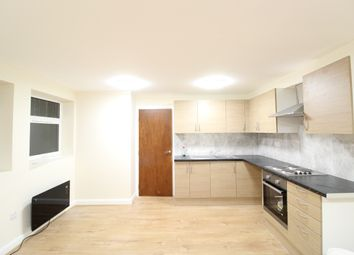 Thumbnail 1 bed flat to rent in Bexley Road, Erith