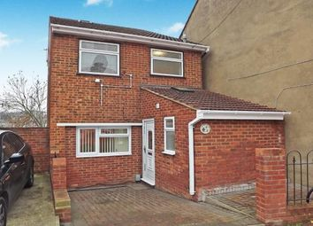 Thumbnail 4 bedroom detached house for sale in Constitution Road, Chatham, Kent