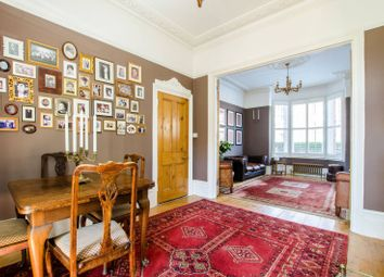 Thumbnail 5 bed property for sale in Thornbury Road, Clapham Park
