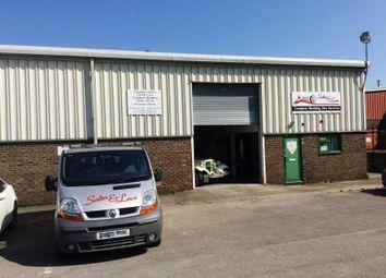 Thumbnail Retail premises for sale in Unit 49 Foxes Bridge Road, Cinderford