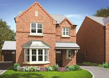 Thumbnail 3 bed detached house for sale in The Dunham, The Forge, Brades Rise, Oldbury