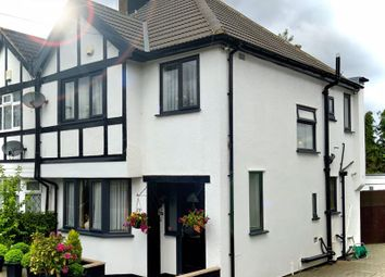 Thumbnail 3 bed semi-detached house for sale in Riverdene, Edgware