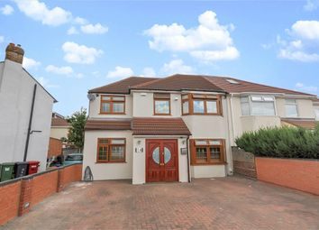 Thumbnail 5 bed semi-detached house for sale in Thurston Road, Slough, Berkshire