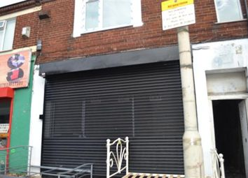Thumbnail Retail premises to let in Hall Street, Dudley