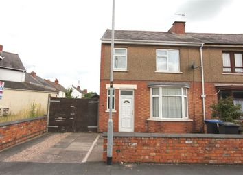 Thumbnail 2 bed property to rent in Rutland Avenue, Hinckley