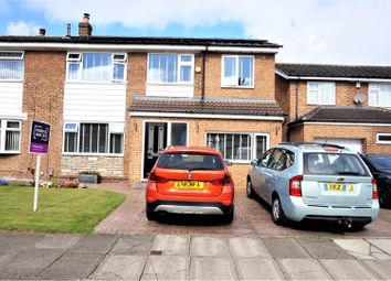 Thumbnail 4 bed semi-detached house for sale in Weaverham Road, Norton