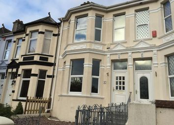 Thumbnail 3 bedroom terraced house to rent in Moor View, Keyham, Plymouth