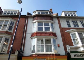 Thumbnail 3 bed flat to rent in Terrace Road, Aberystwyth