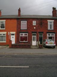 Thumbnail 2 bedroom terraced house to rent in Wigan Road, Leigh