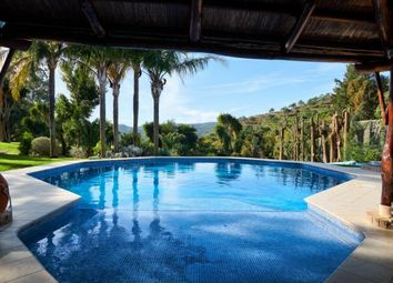 Thumbnail 10 bed villa for sale in Spain, Málaga, Casares
