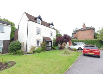 4 bed detached house for sale in Harbour Wall, Bristol BS9