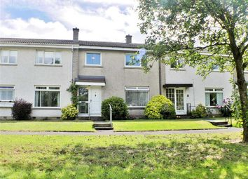 Thumbnail 3 bed terraced house for sale in Ness Drive, St Leonards, East Kilbride