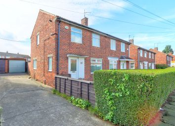Thumbnail Semi-detached house for sale in Nightingale Road, Eston