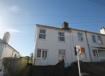 Thumbnail 3 bedroom semi-detached house to rent in Beacon Road, Falmouth