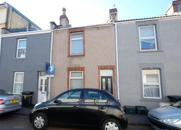 Thumbnail 2 bed terraced house for sale in Stanley Street North, Bedminster, Bristol