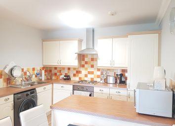Thumbnail 2 bed flat to rent in Coychurch Road, Bridgend