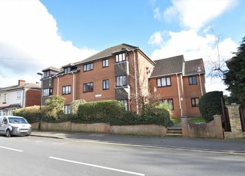 Thumbnail 2 bed flat for sale in Park Road, Freemantle, Southampton