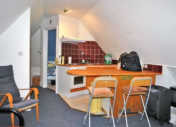 Thumbnail Studio to rent in St. Petersburgh Place, Bayswater, London