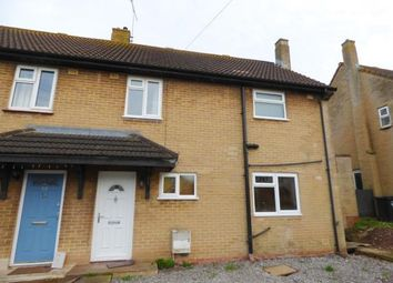 Thumbnail 3 bed semi-detached house for sale in Locking, Weston-Super-Mare, Somerset