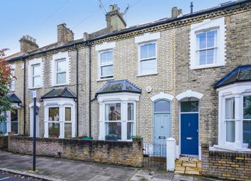 Thumbnail 4 bed terraced house to rent in Becklow Road, Shepherds Bush