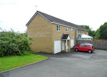 Thumbnail 1 bed flat for sale in Clos Tyn Y Coed, Sarn, Bridgend, Mid Glamorgan