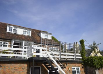 Thumbnail 2 bed flat for sale in High Street, Markyate, St. Albans