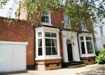 Thumbnail 5 bed detached house to rent in Charlotte Road, Edgbaston, Birmingham