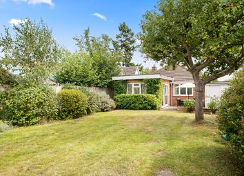 Schoolfields, Shiplake, Henley-On-Thames RG9. 3 bed bungalow for sale