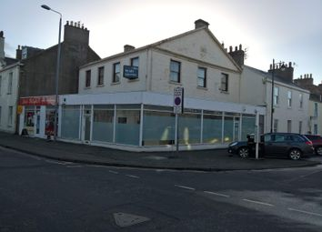 Thumbnail Retail premises to let in 45A Fort Street, Ayr