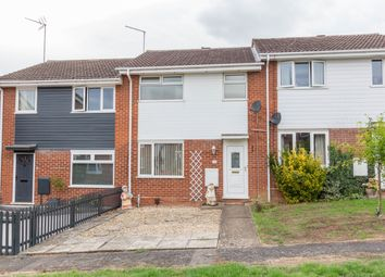 Thumbnail 3 bed terraced house for sale in Blaydon Walk, Wellingborough