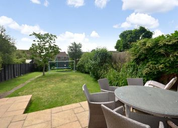 Thumbnail 4 bed semi-detached house for sale in Shillingford Road, Exeter, Devon